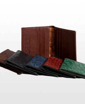 3/4 SIZE MENS WALLET